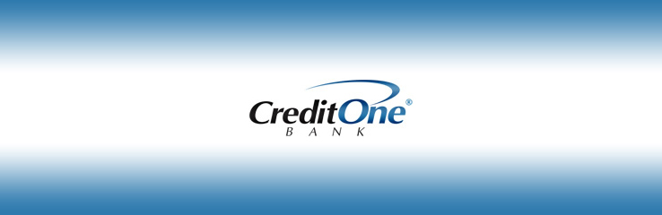 (Thumbnail Image for CreditOne.com)