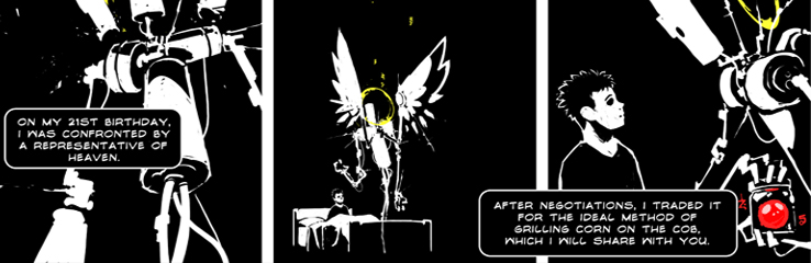 (Thumbnail Image for No Myth or Ceremony Required: Afterlife & Spirit)