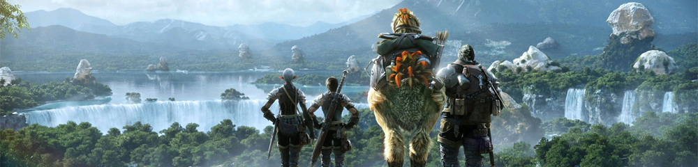 Thumbnail Image for Final Fantasy XIV: A Realm Reborn