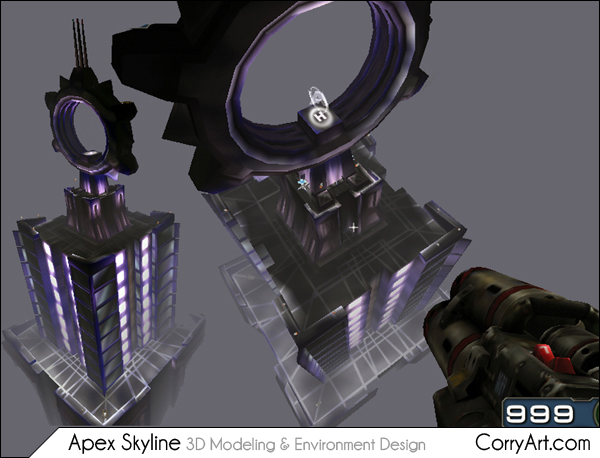 (Thumbnail Image for Apex Skyline)