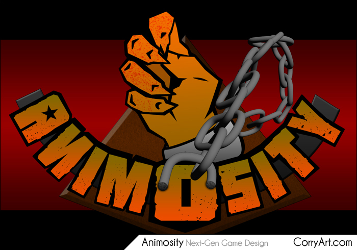 Animosity Logo