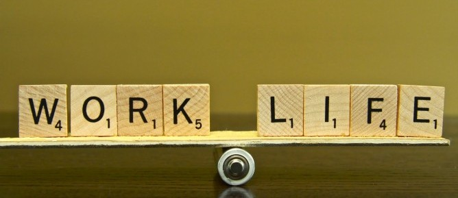 (Thumbnail Image for Work Life Balance is NOT a Myth… It's Just Hard)