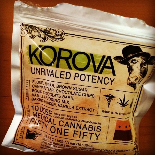 (Thumbnail Image for Korova Fifty-One Fifty Bar Review)