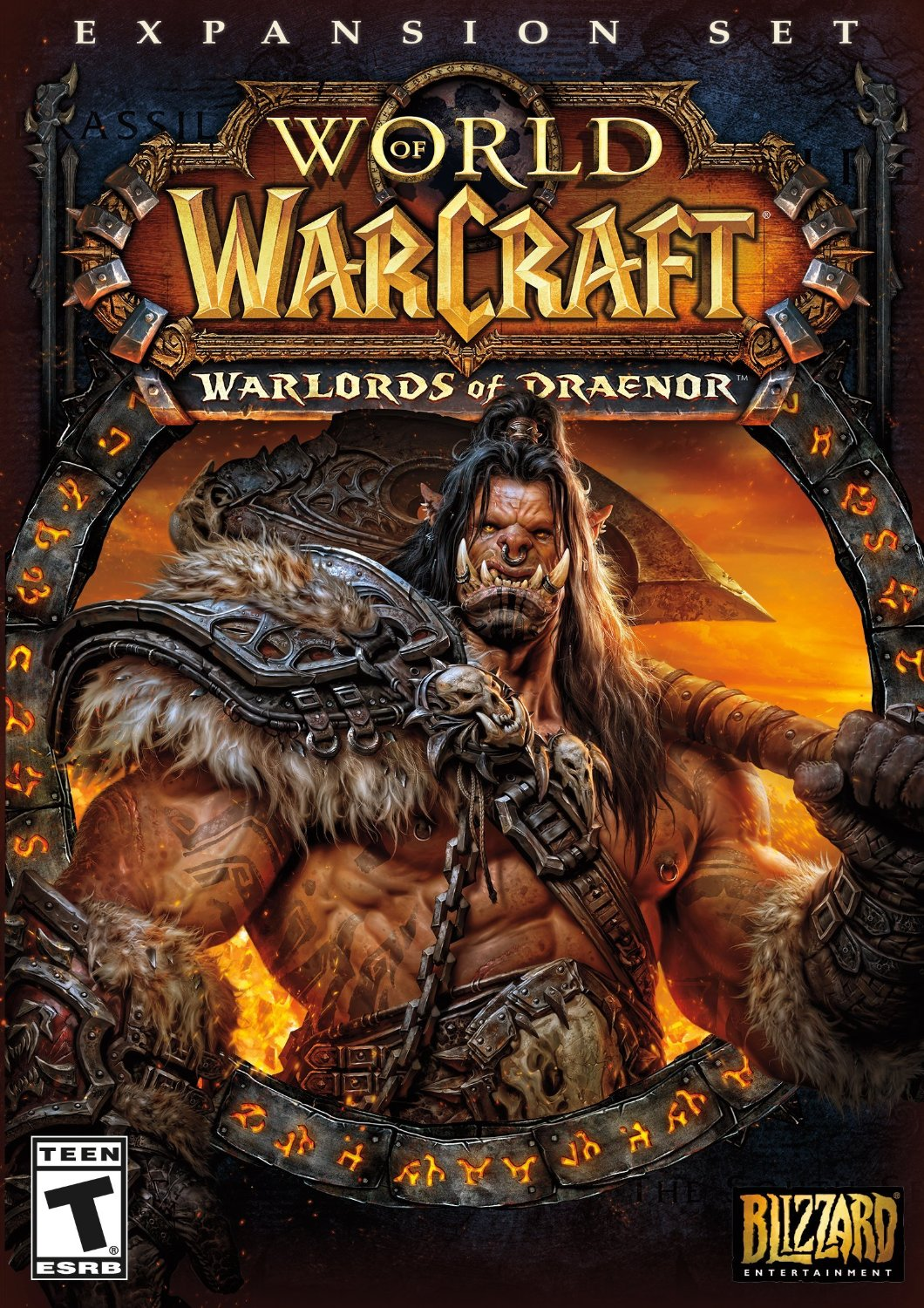 (Thumbnail Image for Warlords of Draenor: Come Join the Bandwagon!)