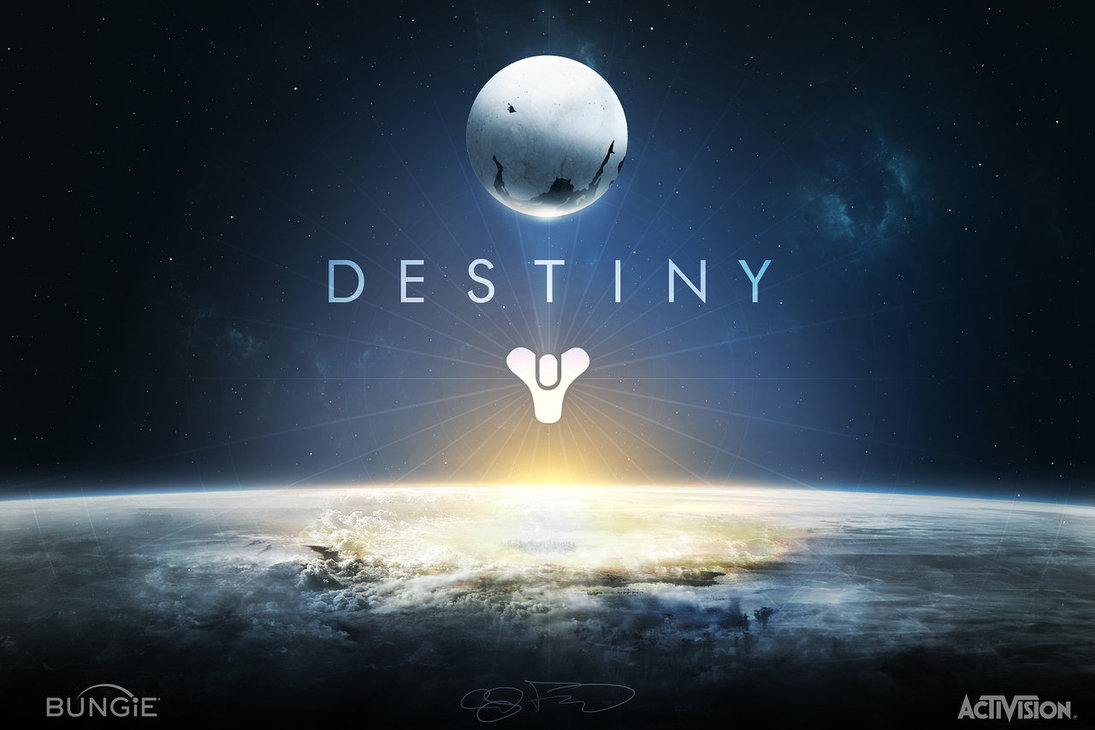 (Thumbnail Image for Destiny Review: A Solid Foundation)