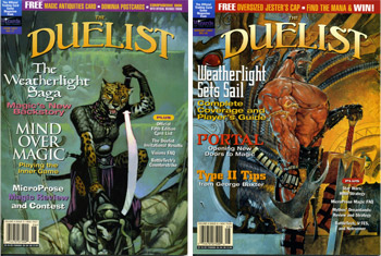 The Duelist Magazine