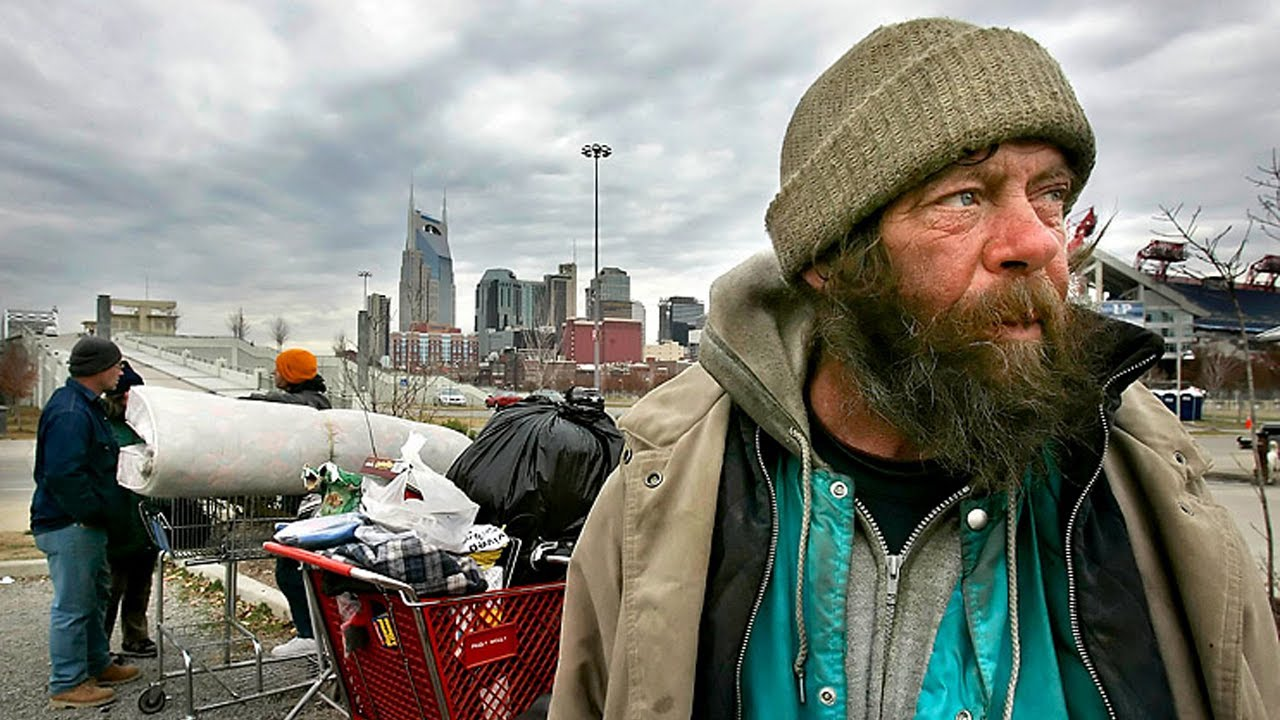 (Thumbnail Image for How Shitty Should American Poverty Get?)