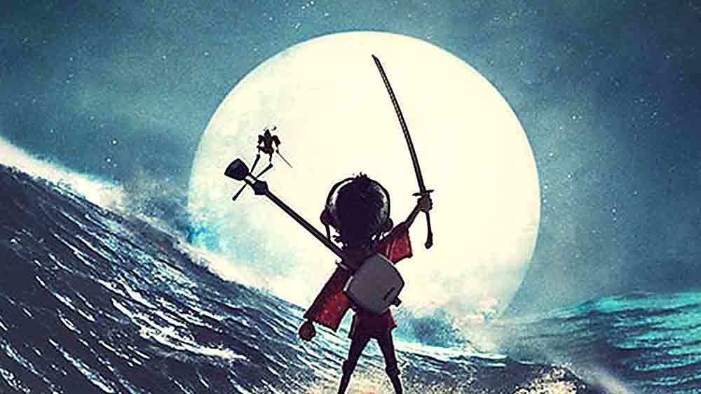Best Movies of 2016: Kubo and the Two Strings