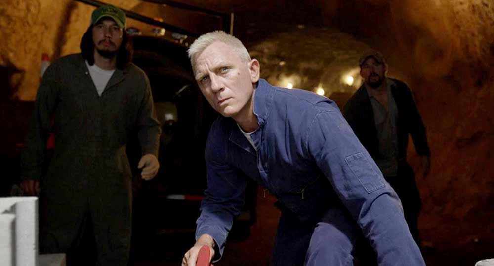 Best Movies of 2017: Logan Lucky
