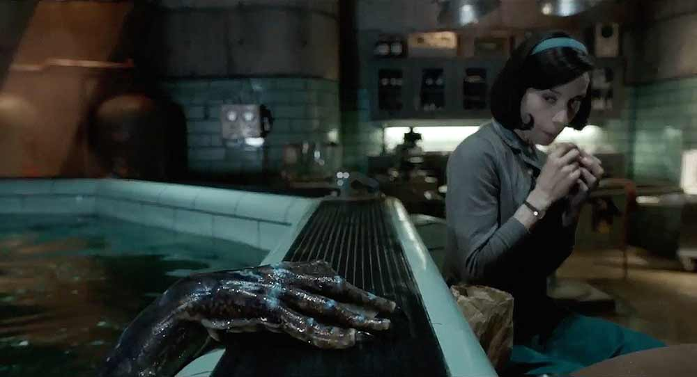 Best Movies of 2017: The Shape of Water